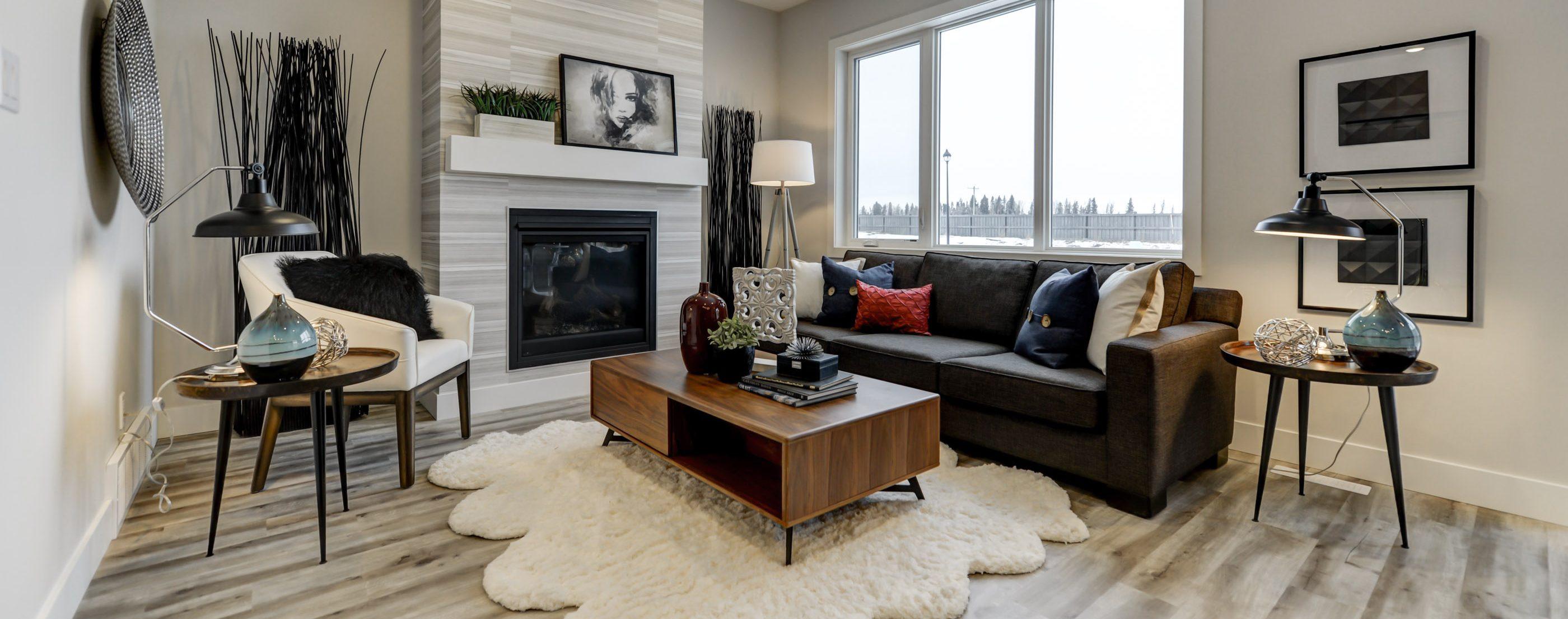 Edmonton Home Staging Company 7804524527 Sherwood Park St